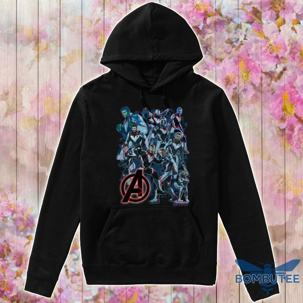 Marvel Avengers Endgame hoodie
