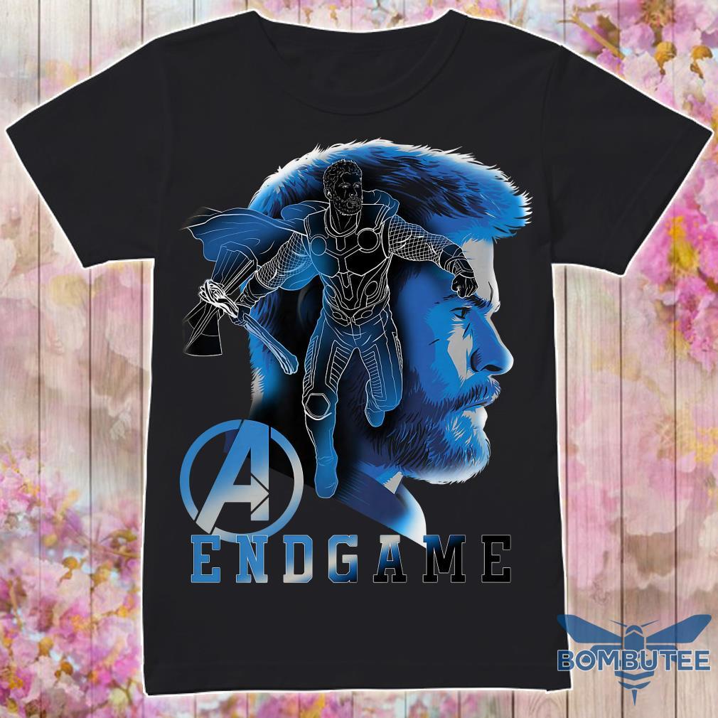 Thor Ragnarok Avengers endgame shirt