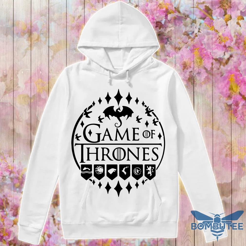 Game Of Thrones Great House hoodie
