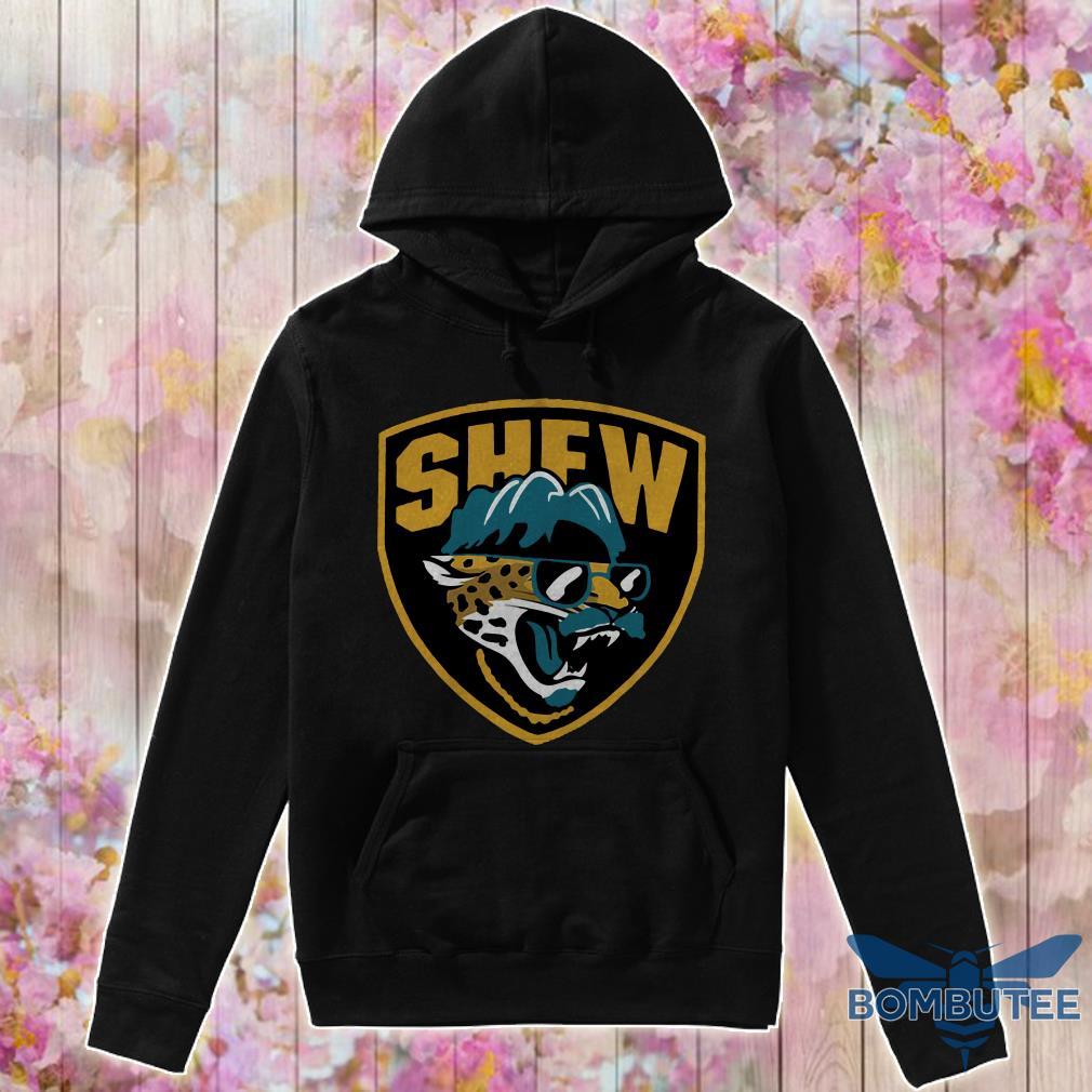 Jacksonville Jaguars Gardner Minshew Shew hoodie