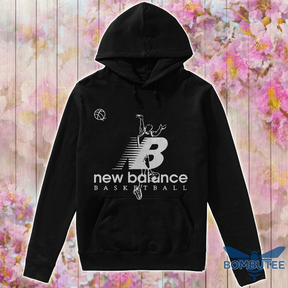 New Balance Basketball hoodie