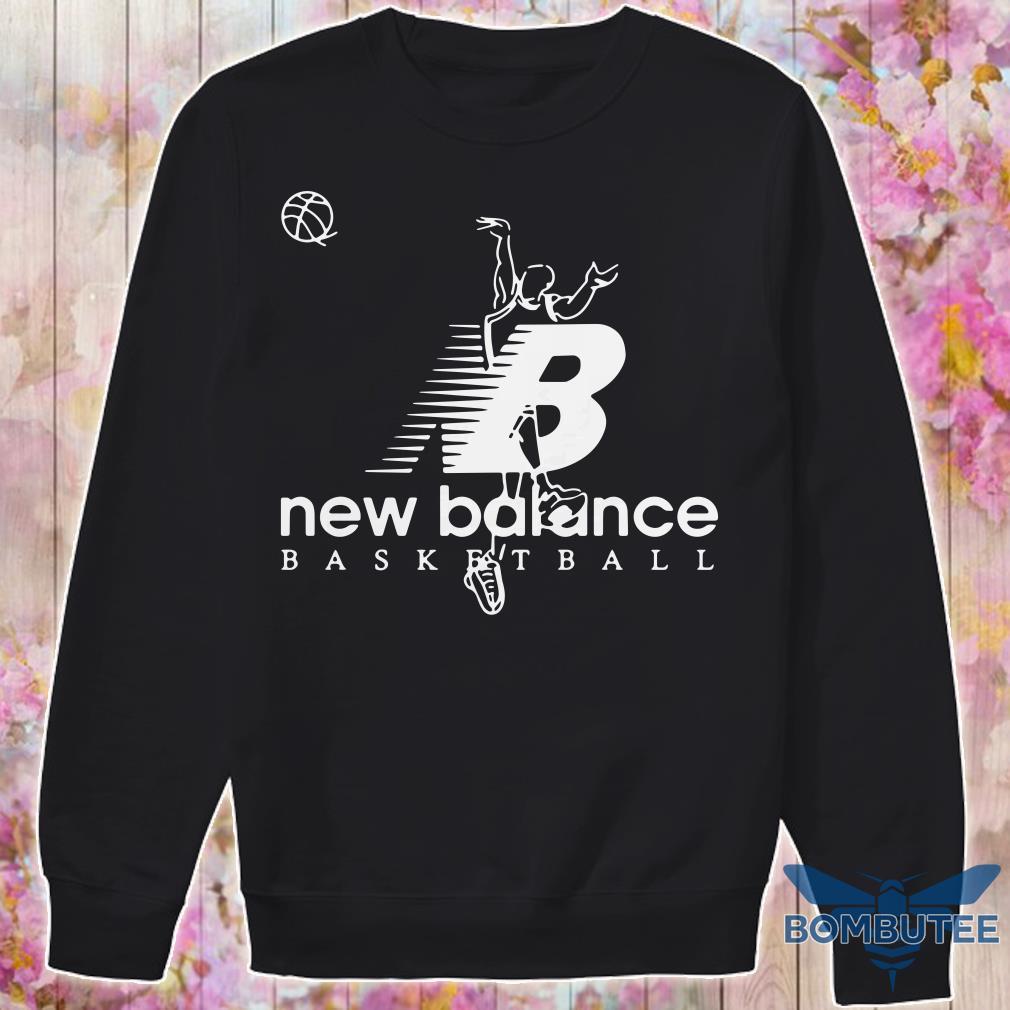 New Balance Basketball sweater