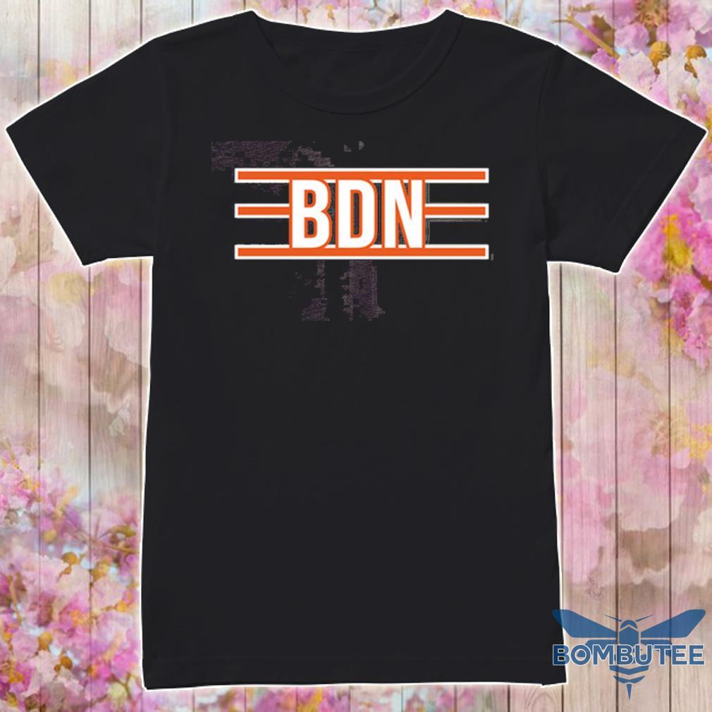 #bdn2020 Shirt