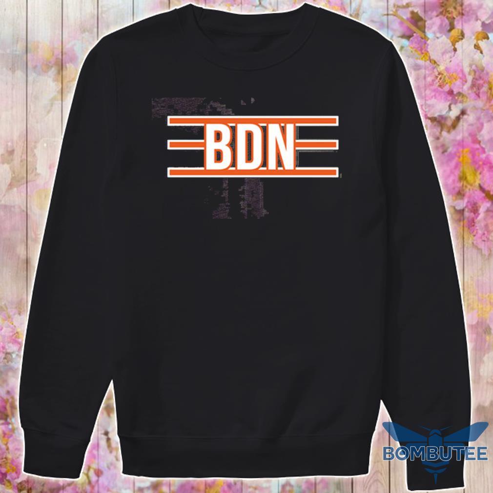#bdn2020 Shirt -sweater