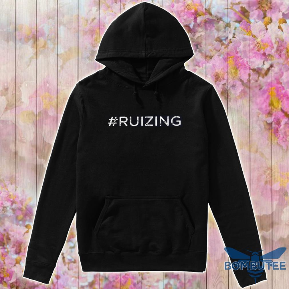 #Ruzing 2020 Shirt -hoodie