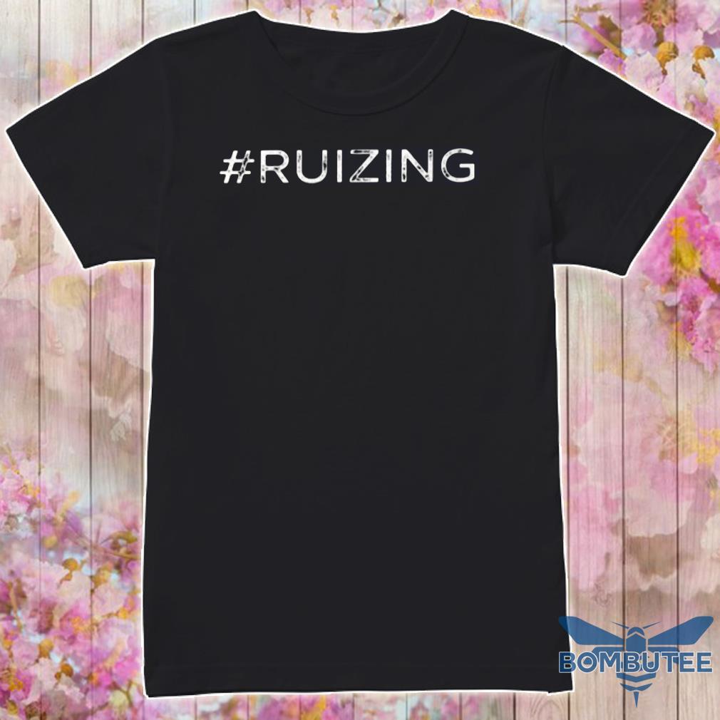 #Ruzing 2020 Shirt