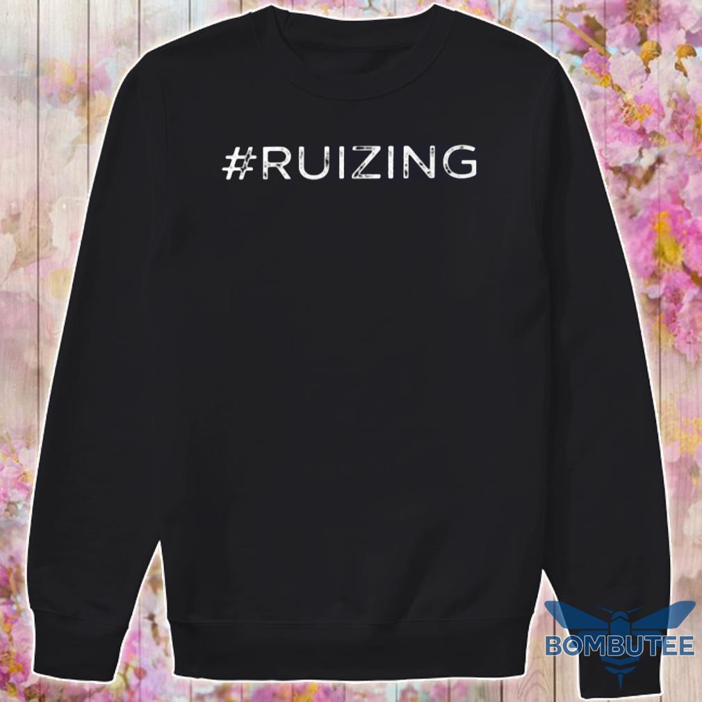 #Ruzing 2020 Shirt -sweater