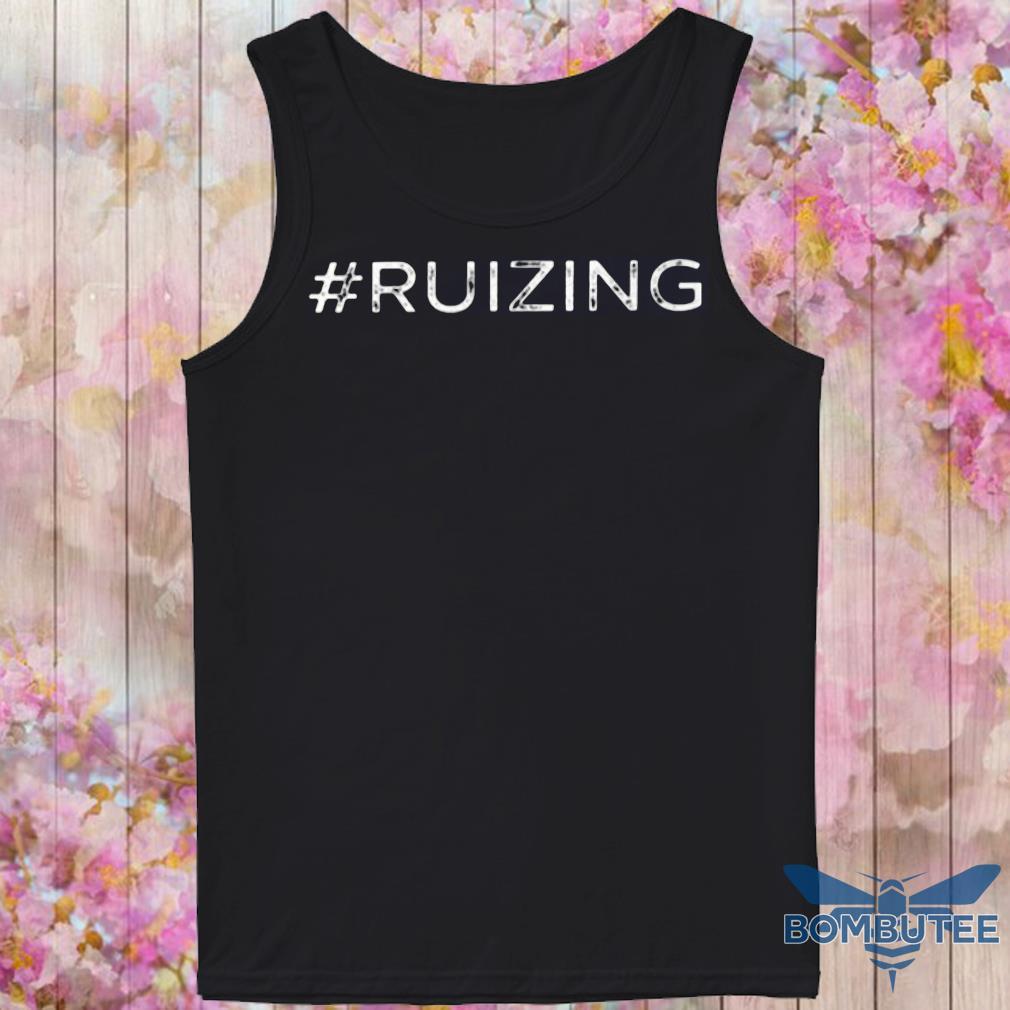 #Ruzing 2020 Shirt -tank top