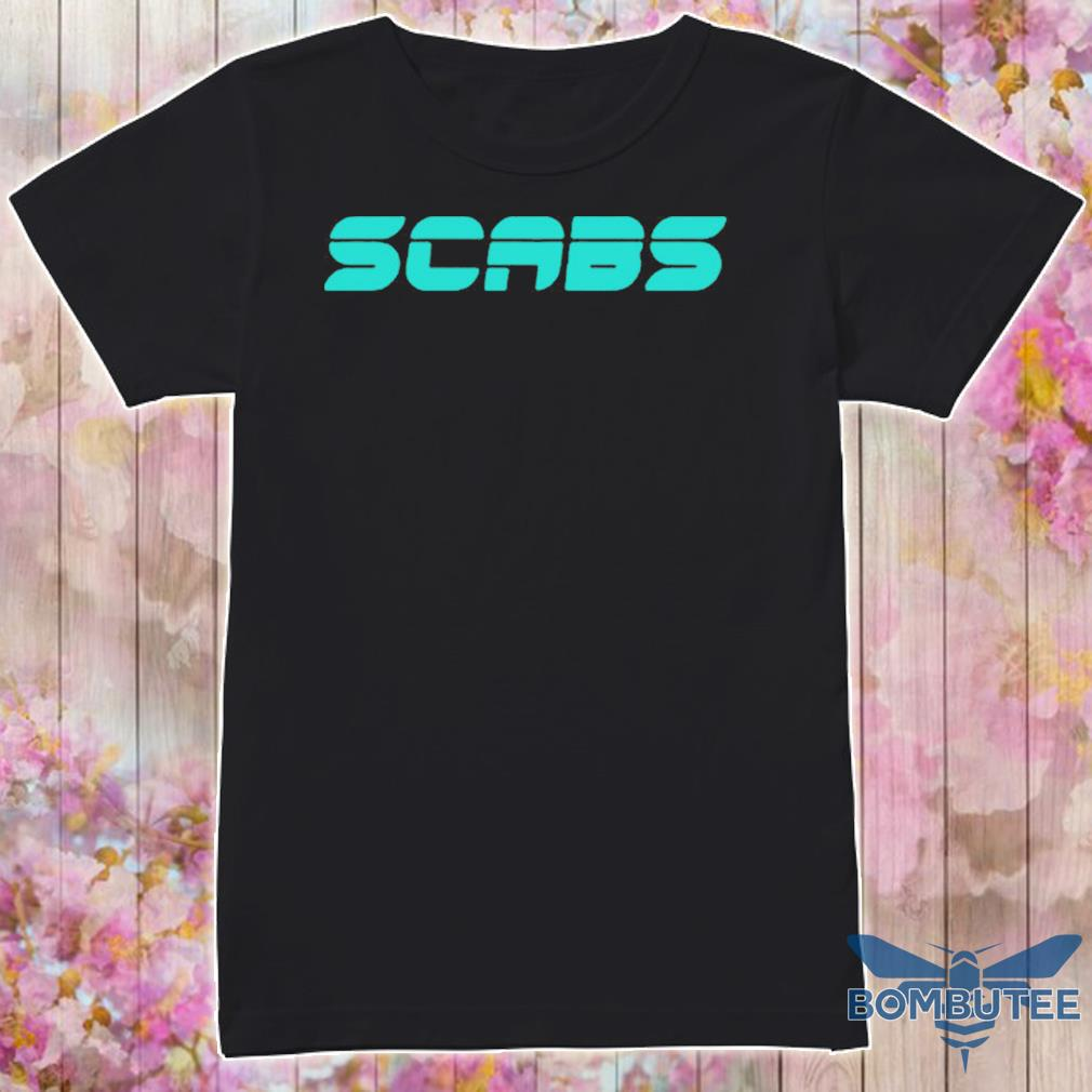 Scabs2020 Shirt
