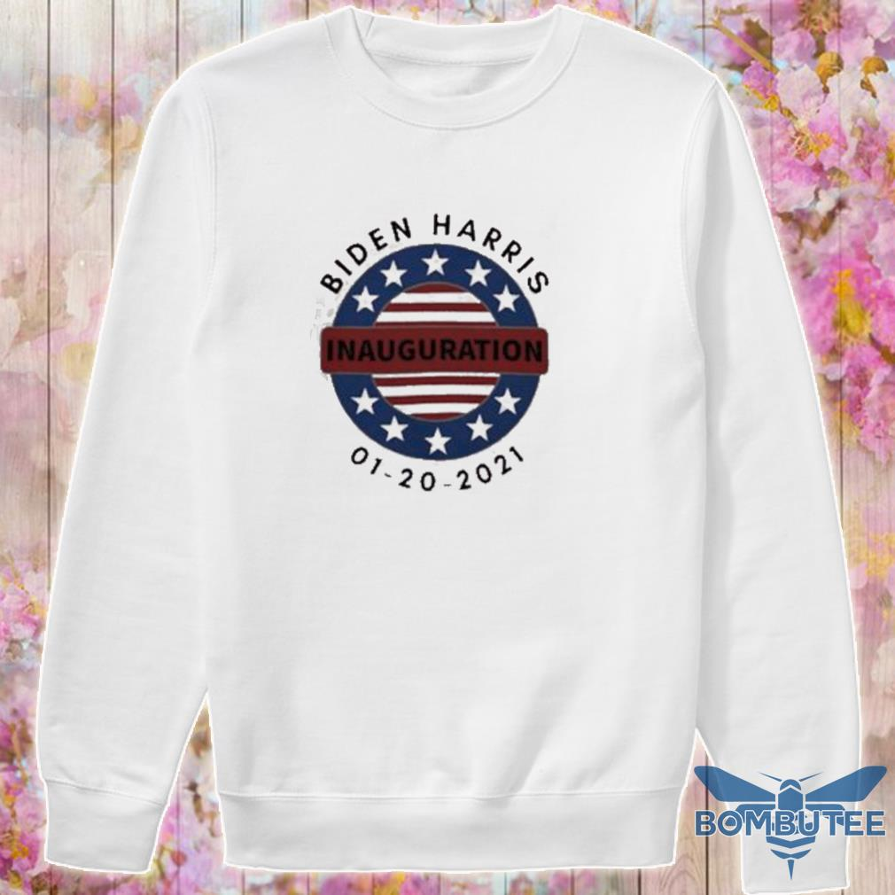 Biden Harris inauguration 01 20 2021 s -sweater