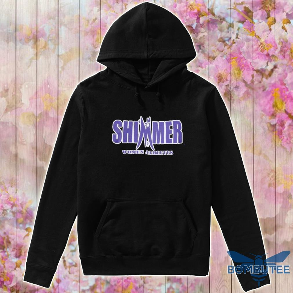 Perfect Shimmer Women Athletes Shirt -hoodie