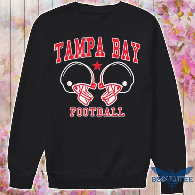 Tampa Bay Football Shirt – Tampa Bay Buccaneers Shirt -sweater