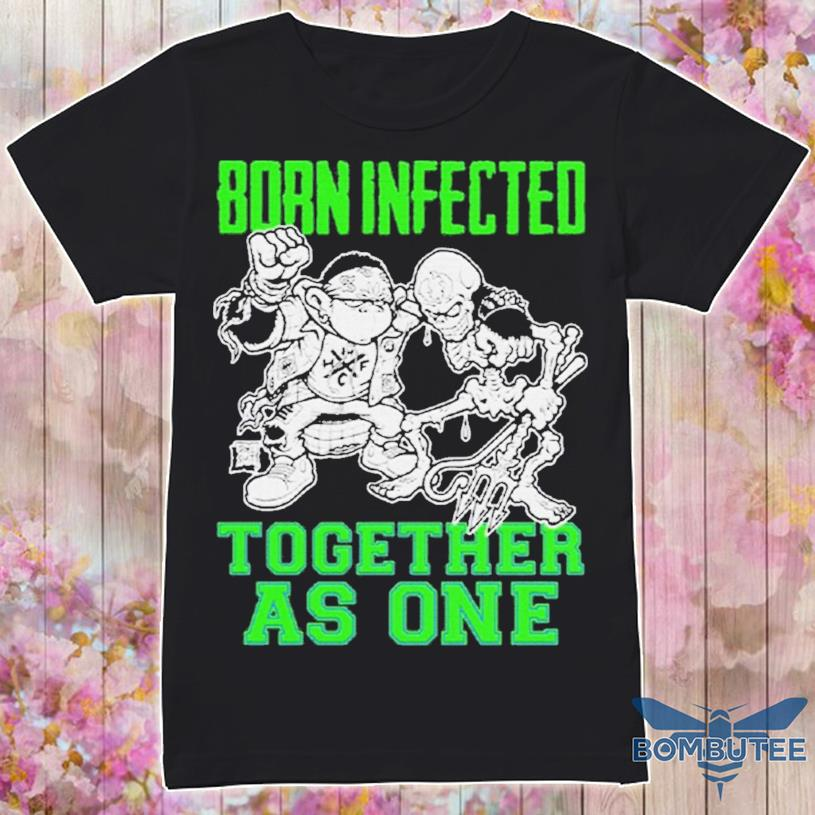 Together As One Shirt